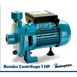 Bomba Centrífuga 1 HP Rotoplas